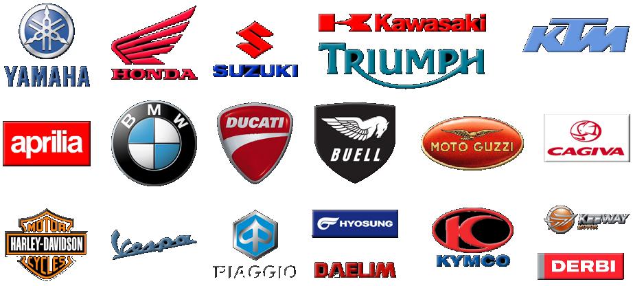 marcas motos
